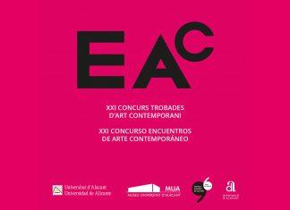 Exposicion EAC en el MUA