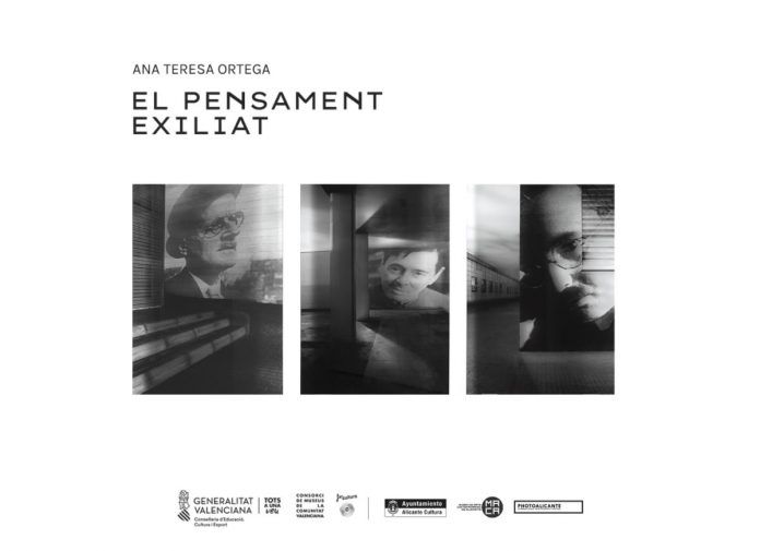 Exposición El pensament exiliat MACA