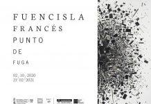 Exposición Fuencisla Francés. Punto de Fuga La Lonja