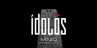 Exposición Ídolos Marq