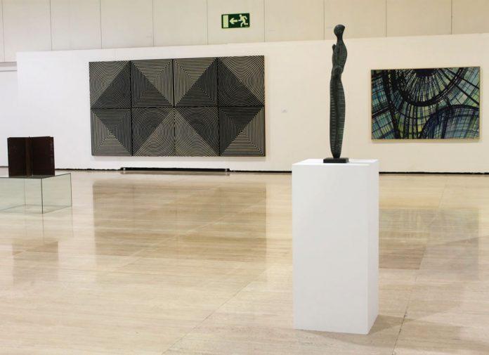 Exposición Summa y Sigue MUA