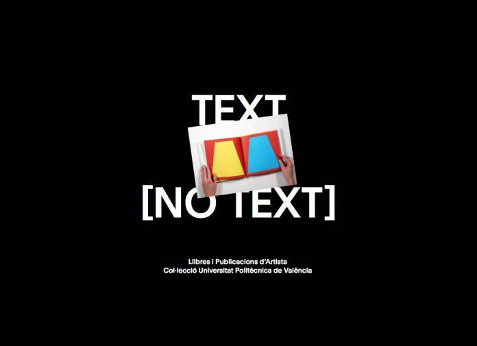 Exposición Text No Text en el MACA