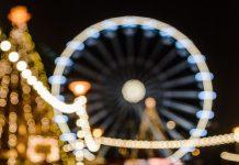 Feria de Navidad Alicante 2019 Rabasa