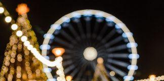 Feria de Navidad Alicante 2020 Rabasa