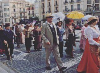 Feria Modernista de Alcoy 2019