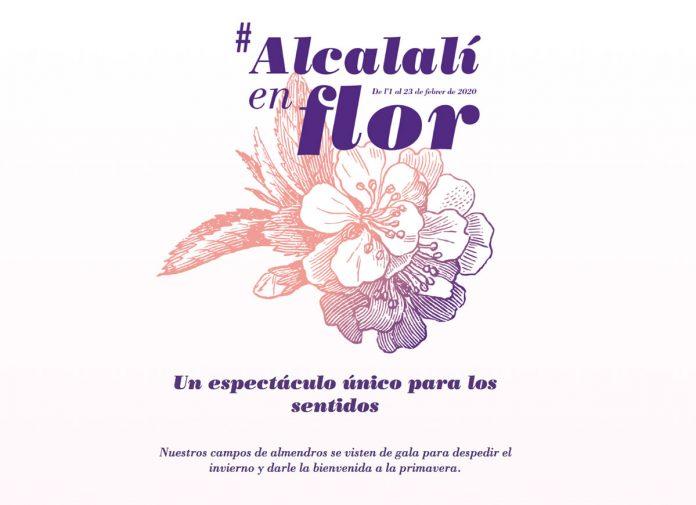 Feslalí 2020 almendros en flor