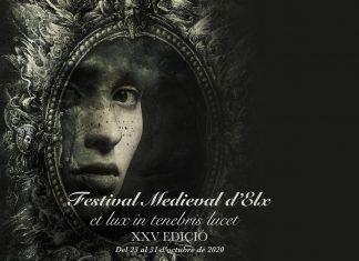 Festoval Medieval d'Elx 2020
