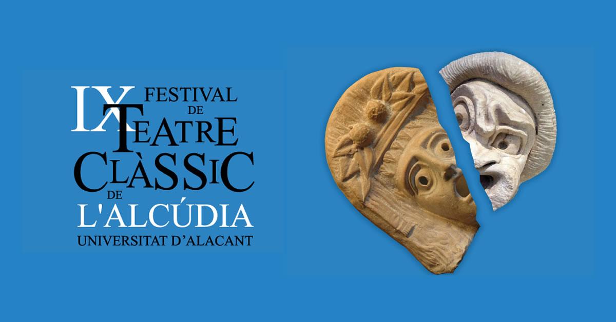 IX Festival Teatro Clásico Alcudia