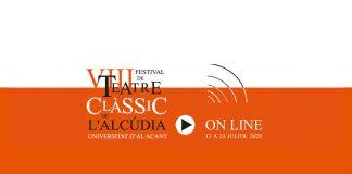 Festival de Teatro Clásico L'Alcudia-UA online