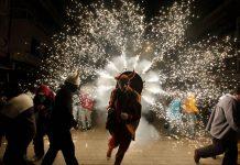 Fiestas Mayores Patronales de Benidorm