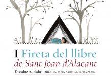 I Fireta Llibre Sant Joan D'Alacant