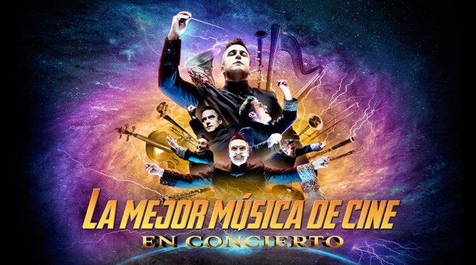 Film Symphony Orchestra en el Auditorio de Torrevieja