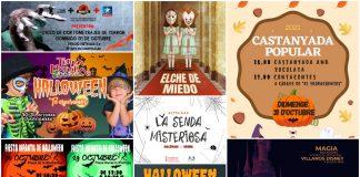 Halloween Alicante 2021
