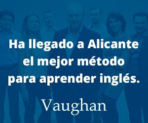 Academia Vaughan Alicante