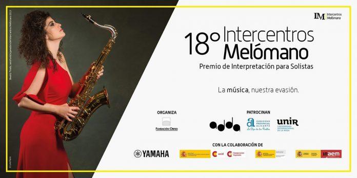 18º Intercentros Melómano ADDA