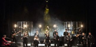 Joyful! en el Auditorio de Torrevieja