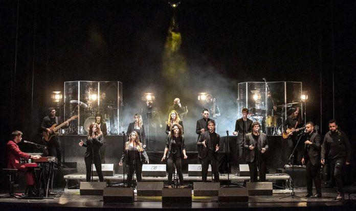 Joyful! en el Teatro Principal de Alicante