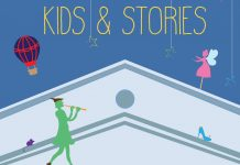 Kids & Stories en el Teatro Principal de Alicante