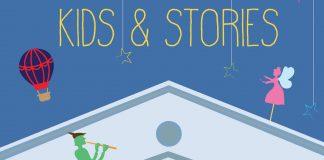 Kids & Stories en el Teatro Principal de Alicante