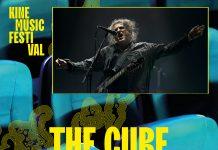 Kine Music Festival The Cure