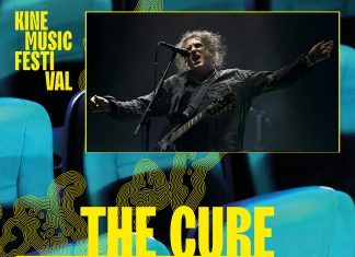 Kine Music Festival The Cure