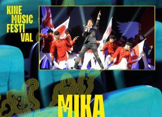 Kine Music Festival Mika