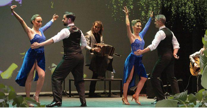 La Porteña Tango Festival Noches Mágicas 2021