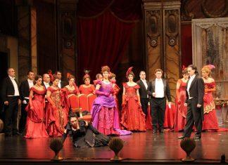 La Traviata en el Auditorio de Torrevieja