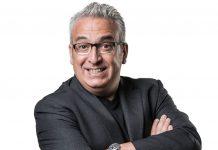 'Deja que te cuente': Leo Harlem en el Teatro Principal de Alicante