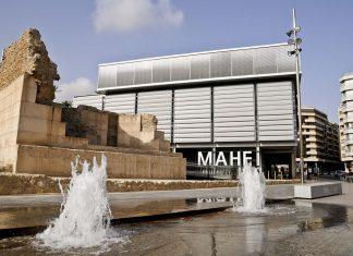 MAHE Elche