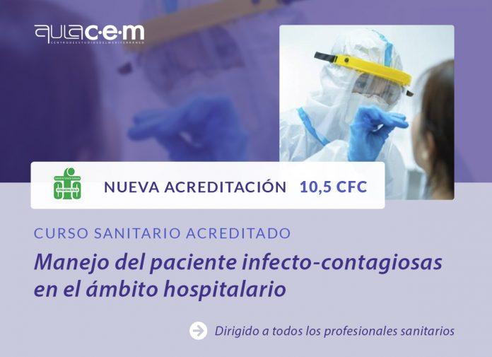 Manejo de pacientes con patología infecto-contagiosa