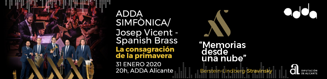 ADDA Simfònica - Spanish Brass