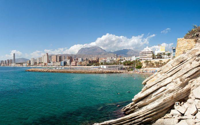 Los mejores casinos de Alicante