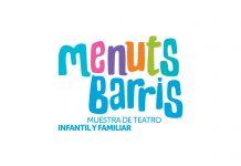 Menuts Barris 2019 Alicante