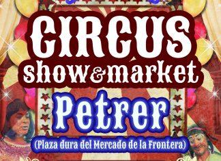 Mercado circense Petrer