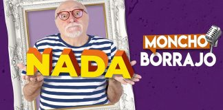 Moncho Borrajo Festival Noches Mágicas 2021