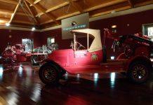 MUBOMA, Museo de Bomberos Alcoy