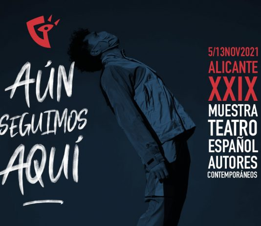 Muestra Teatro Español Alicante 2021