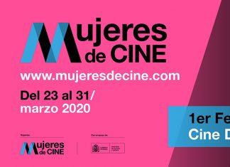 Mujeres de Cine Festival Online