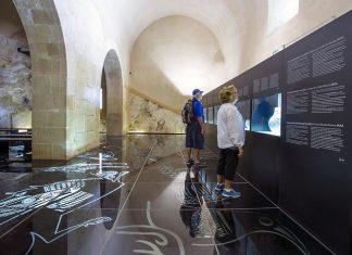 Museo Castillo Santa Bárbara