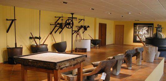 Museo del Turrón Jijona