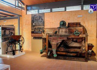 Museo Escolar Pusol Día Mundial Turismo 2020