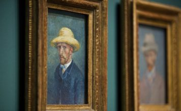 Museo Van Gogh Virtual