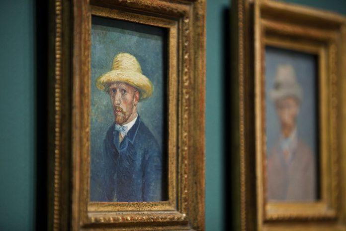 Museo Van Gogh Virtual