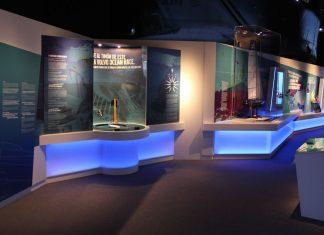 Museo Volvo Ocean Race Alicante