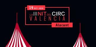 III Nit del Circ Valencià en Alicante
