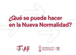 Nueva Normalidad Alicante