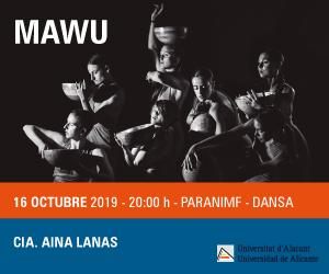Mawu en la UA