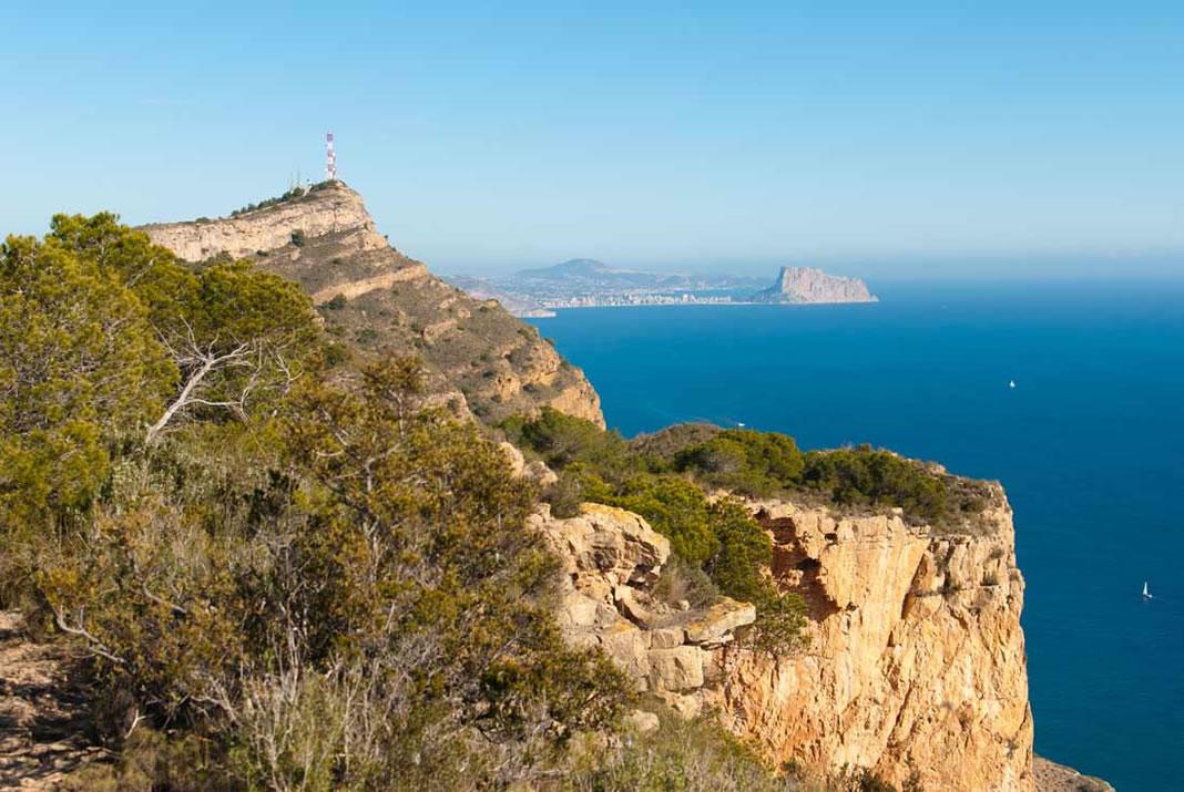 Parque Natural Serra Gelada