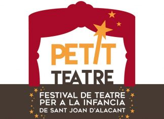 Petit Teatre, Festival de Teatro para la infancia